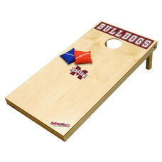Mississippi State Bulldogs Tailgate Toss XL