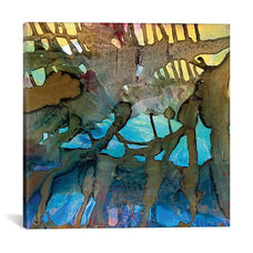 Delve Into Nature by Scott Petrie Gallery Wrapped Canvas Artwork