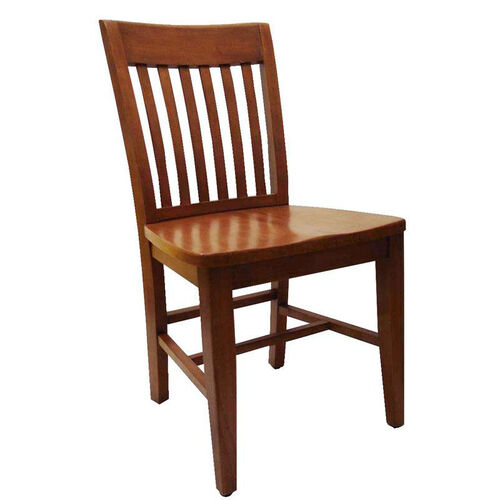 Our Vertical Ladder Back Chair is on sale now.