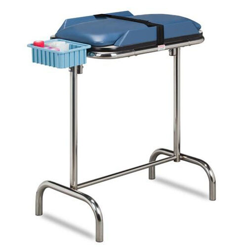 Our Stainless Steel Infant Blood Drawing Station with Safety Straps is on sale now.