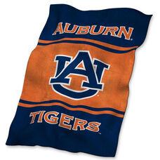 Auburn University Team Logo Ultra Soft Blanket