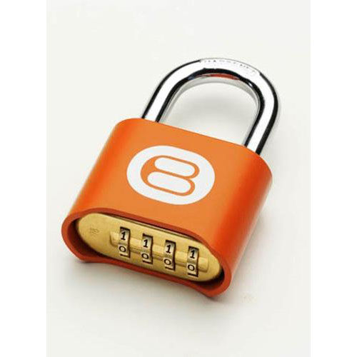 Our RoHS Compliant Resettable Combination Padlock is on sale now.