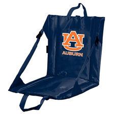 Auburn University Team Logo Bi-Fold Stadium Seat