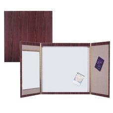 Quartet Conference Room Cabinet - Expandable - 4