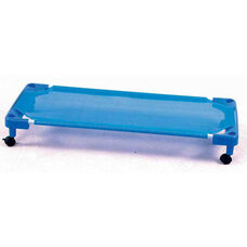 Wheeled Cot Carrier - 43.5