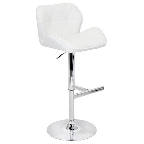 Our Jubilee Barstool White is on sale now.
