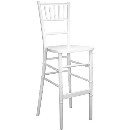 Our Advantage White Chiavari Bar Stools is on sale now.