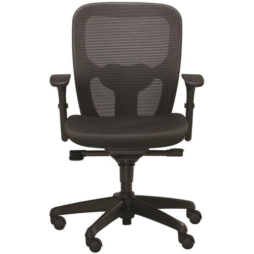 Our Polo Task Chair with Contoured Mesh Back is on sale now.