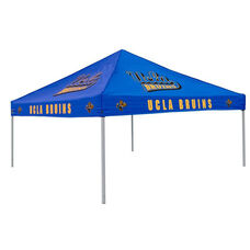 University of California - Los Angeles Team Logo Economy Canopy Tent