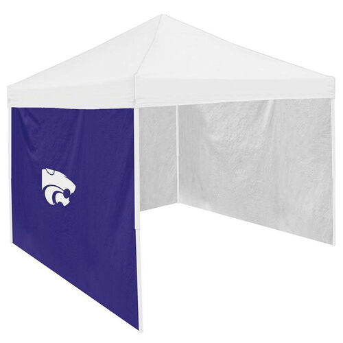 Our Kansas State University Team Logo Canopy Tent Side Wall Panel is on sale now.