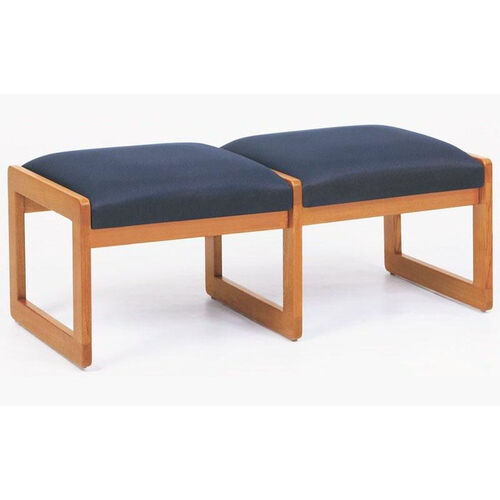 Our Classic Series 2 Seat Backless Bench with Sled Base is on sale now.