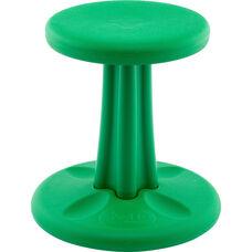 "Kids Kore™ Wobble 14"" Seat Height Chair - Green"