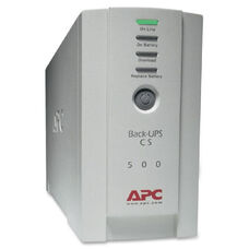 American Power Conversion Bk500 120V Backup System