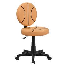 Basketball Swivel Task Chair