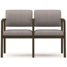 Lenox Series 2 Seats with Center Arm