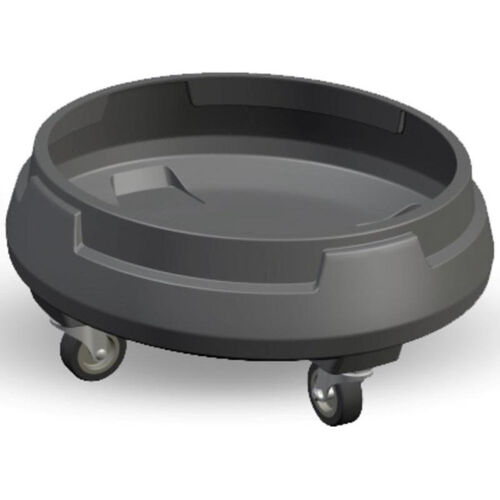 Our Cobra 20-30 Gallon Trash Can Dolly - Black is on sale now.