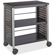 Safco Scoot Personal Contemporary Design Bookcase