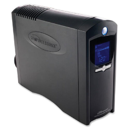 Our Compucessory 750-Watt Ups Power System is on sale now.