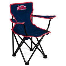 University of Mississippi Team Logo Toddler Chair