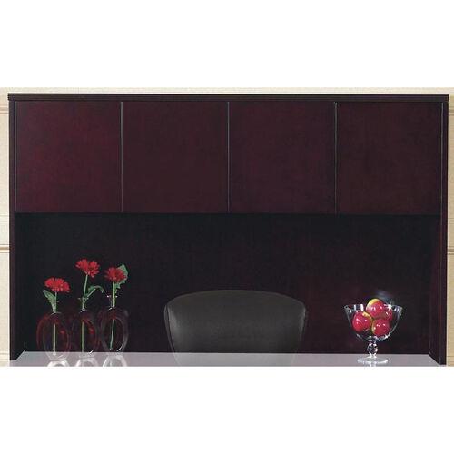 Our OSP Furniture Kenwood Hardwood Veneer 72