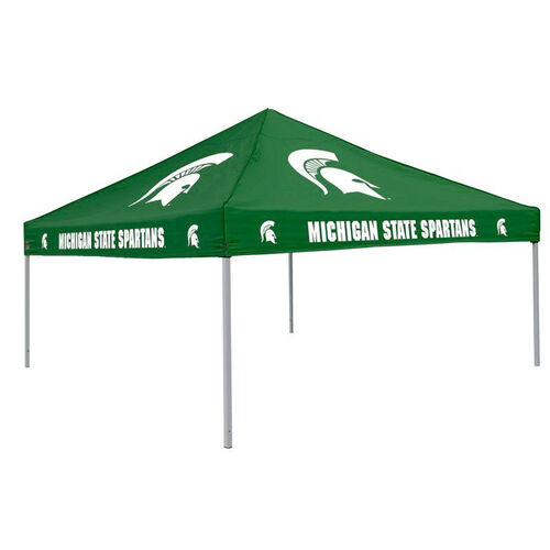 Our Michigan State University Team Logo Economy Canopy Tent is on sale now.