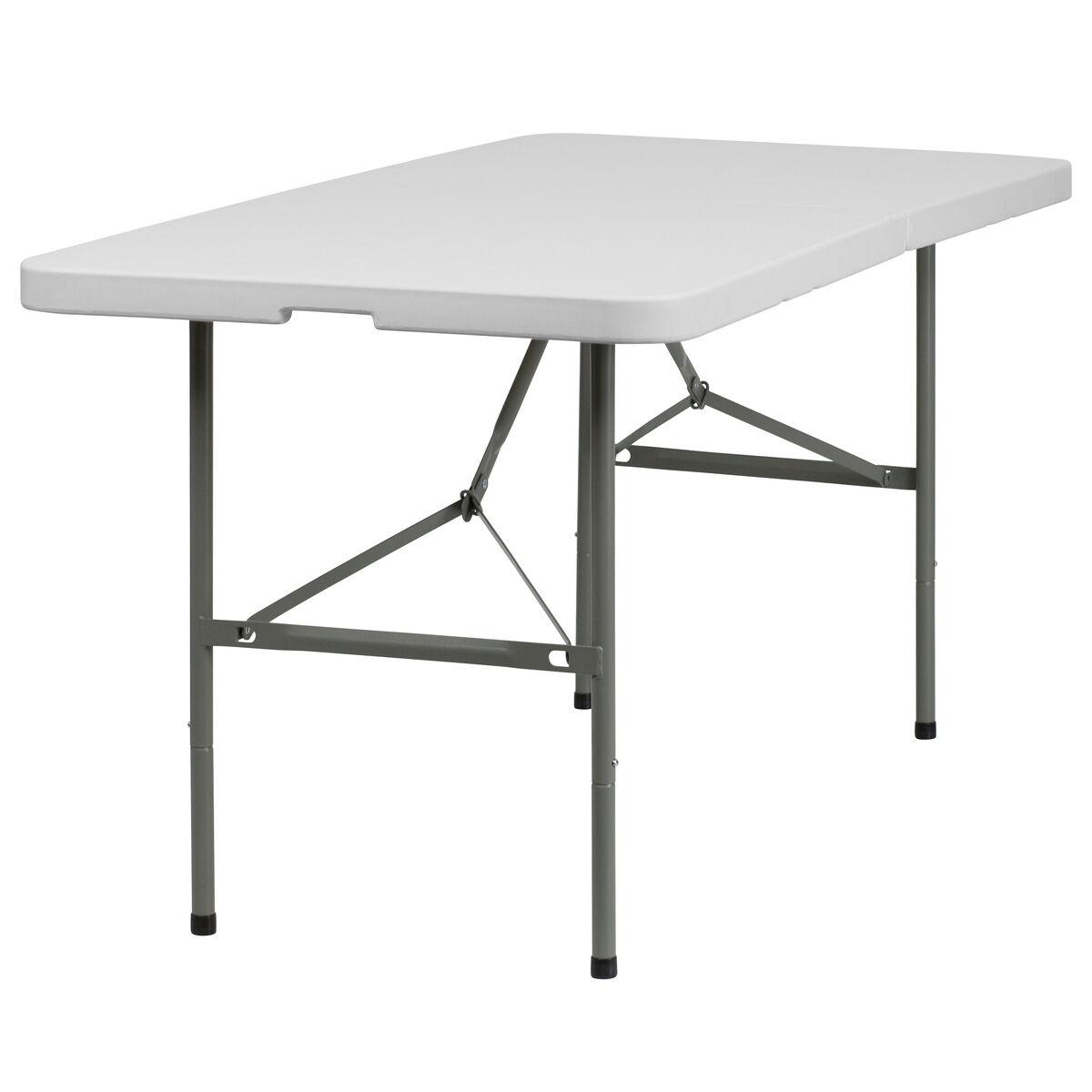 30x60 white bi fold table dad ycz 152z gg bizchair com
