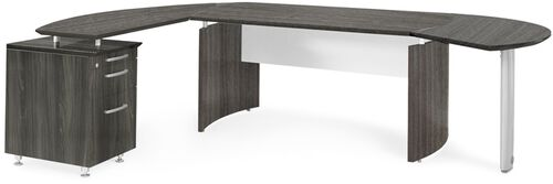 Our Medina Series - Suite #5 - Gray Steel is on sale now.