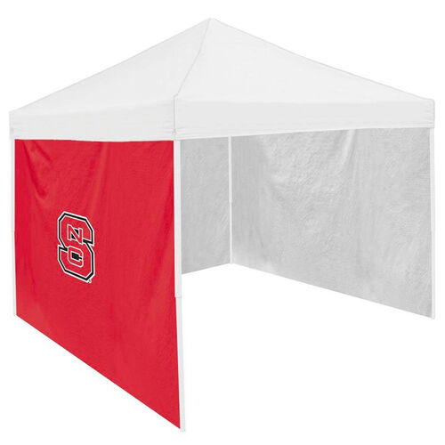 North Carolina State University Team Logo Canopy Tent Side Wall Panel