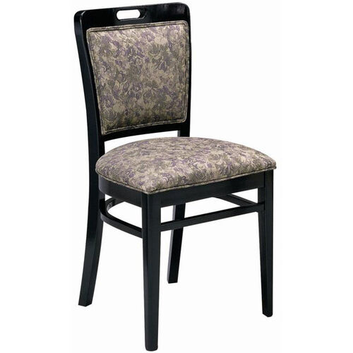 423 Side Chair with Upholstered Back & Seat - Grade 1