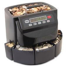 Mmf Industries C200 Coin Sorter Wrapper Counter