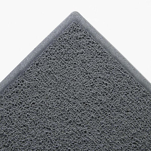 Our 3M Dirt Stop Scraper Mat - Polypropylene - 36 x 60 - Slate Gray is on sale now.