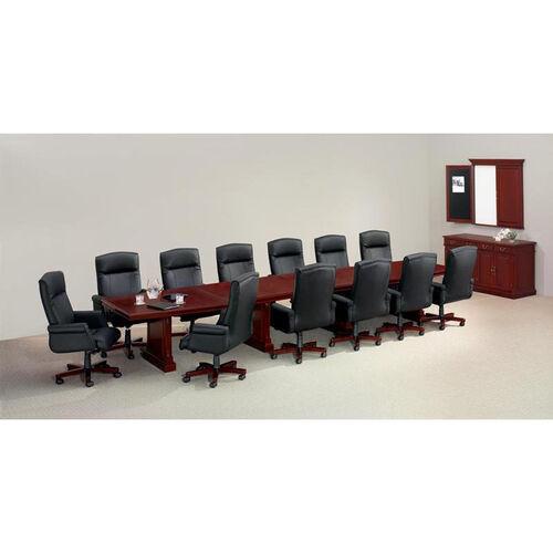 Rectangular Expandable Table REX Bizchaircom - Expandable conference room table