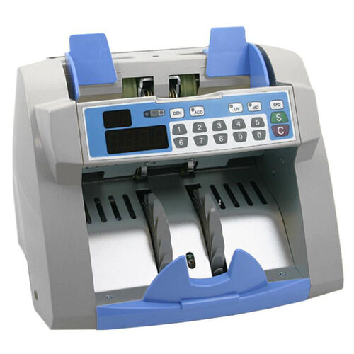 Our 85 UV Ultra Heavy-Duty Currency Counter with Ultraviolet Counterfeit Detection is on sale now.