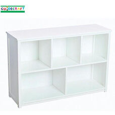 Classic White Collection Bookshelf