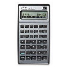 Hewlett-Packard 17Biiplus Business Financial Calculator