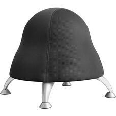 Runtz™ Kids Anti Burst Exercise Ball Chair - Black