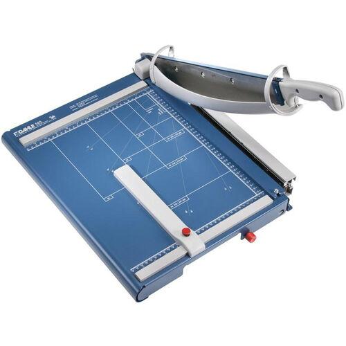 Our DAHLE Premium Guillotine Paper Cutter - 15.125