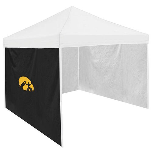 University of Iowa Team Logo Canopy Tent Side Wall Panel
