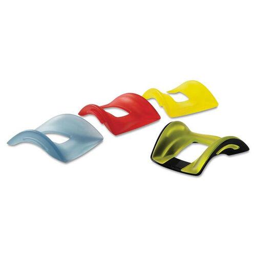 Our Kensington® SmartFit Wrist Rest - Interchangeable Colored Inserts - Black Pad/Cover - Set is on sale now.