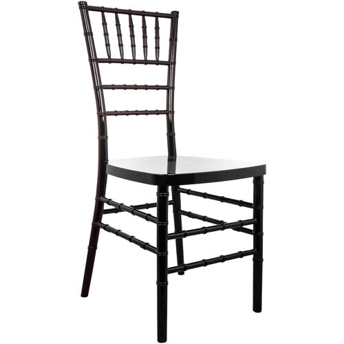 Our Advantage Resin Chiavari Chair is on sale now.