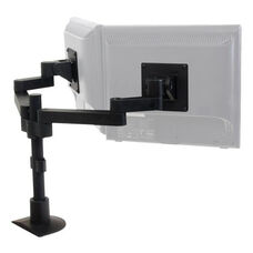 Dual LCD Arm with 14