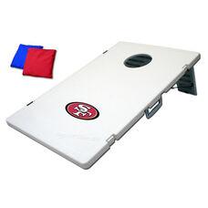 San Francisco 49ers Tailgate Toss 2.0