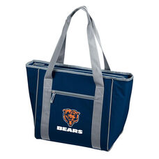 Chicago Bears Team Logo 30 Can Cooler