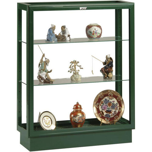 1451 Nouveau Series Display Case - 36