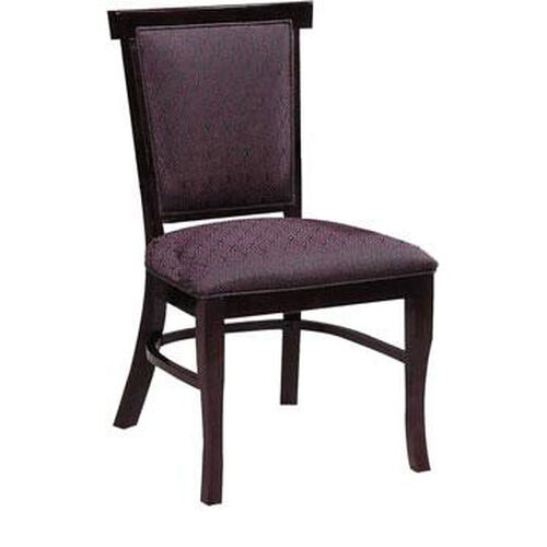 Our 677 Side Chair with X Back and Upholstered Seat - Grade 1 is on sale now.