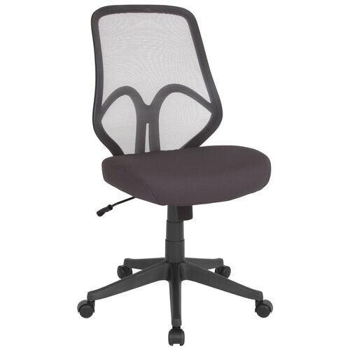 Our Salerno Series High Back Dark Gray Mesh Office Chair is on sale now.
