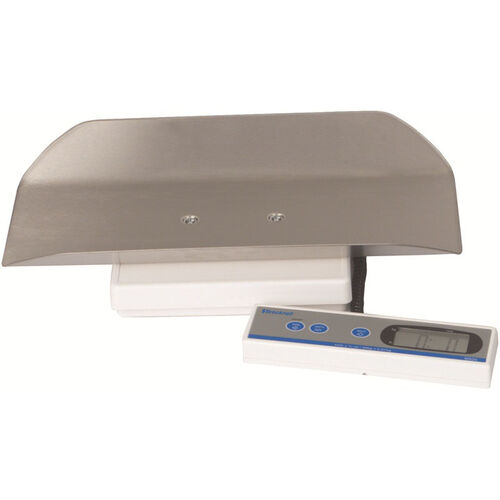 Our Medical or Vet Scale with LCD display and Stainless Steel Tray - 44 lb Capacity is on sale now.