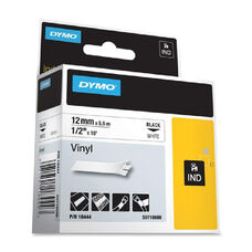 Dymo Rhino RhinoPro Industrial Label Tape - 0.38