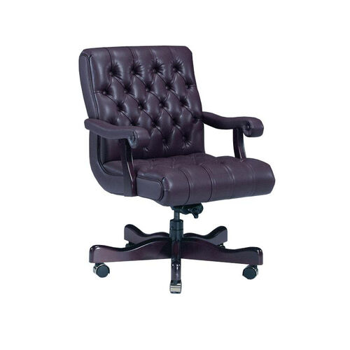 Our Heritage Series Low Back Executive Swivel Chair with Tufts is on sale now.