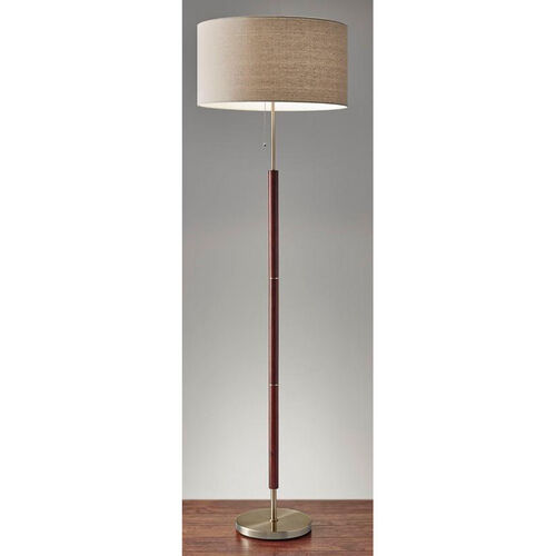 Our Hamilton Floor Lamp is on sale now.
